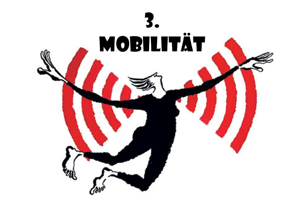 3. Mobilität