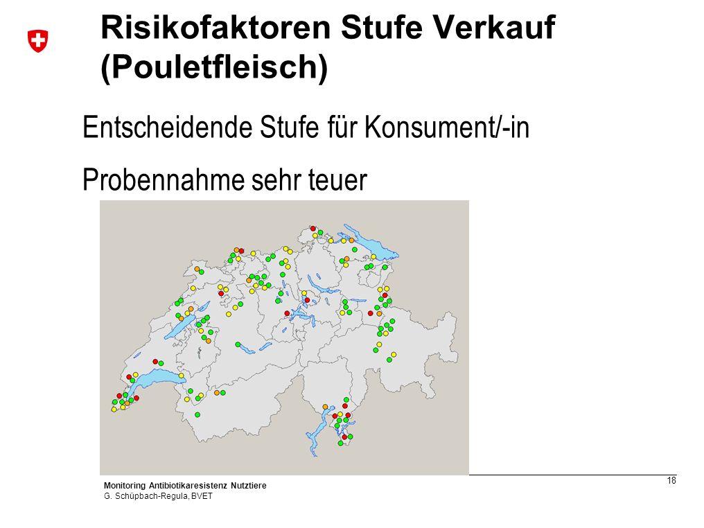 18 Monitoring Antibiotikaresistenz Nutztiere G.