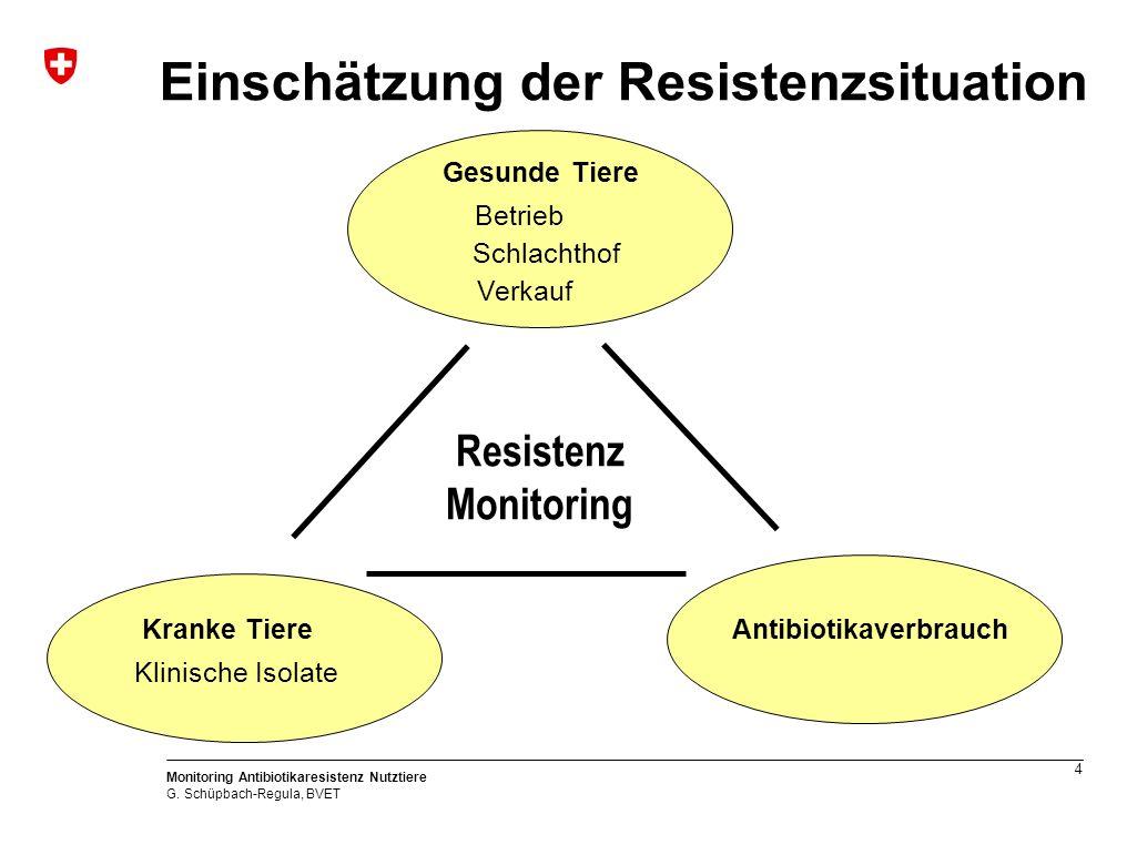 4 Monitoring Antibiotikaresistenz Nutztiere G.