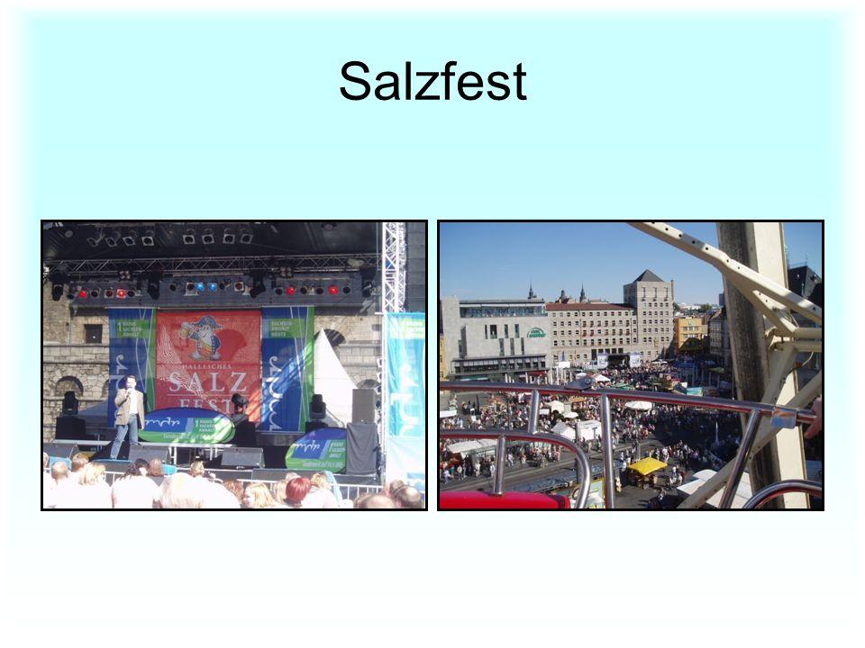 Salzfest