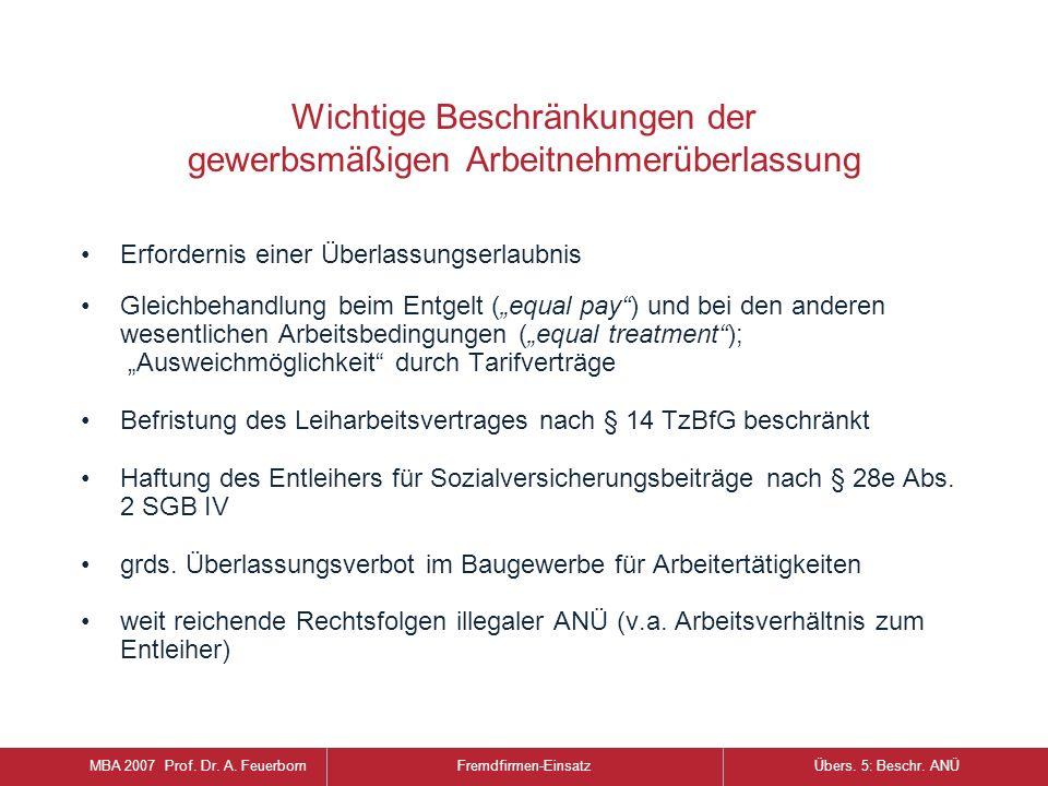 """Begriff der Entsendung auf werkvertraglicher Basis """"Durch den Werkvertrag wird der Unternehmer zur Herstellung des versprochenen Werkes, der Besteller zur Entrichtung der vereinbarten Vergütung verpflichtet. (§ 631 Abs."""