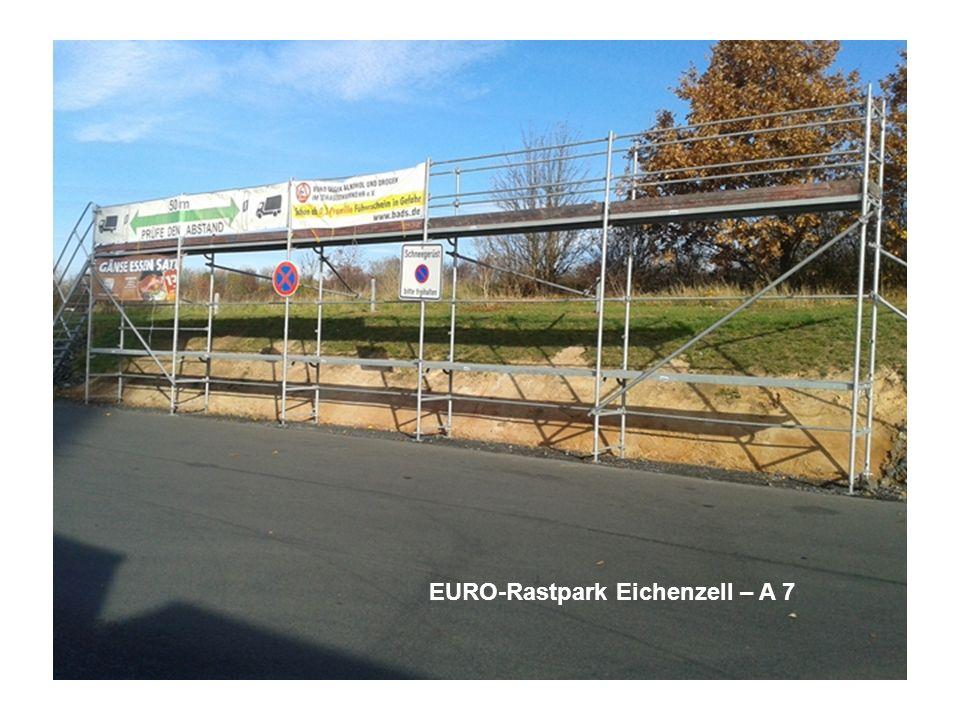 EURO-Rastpark Eichenzell – A 7