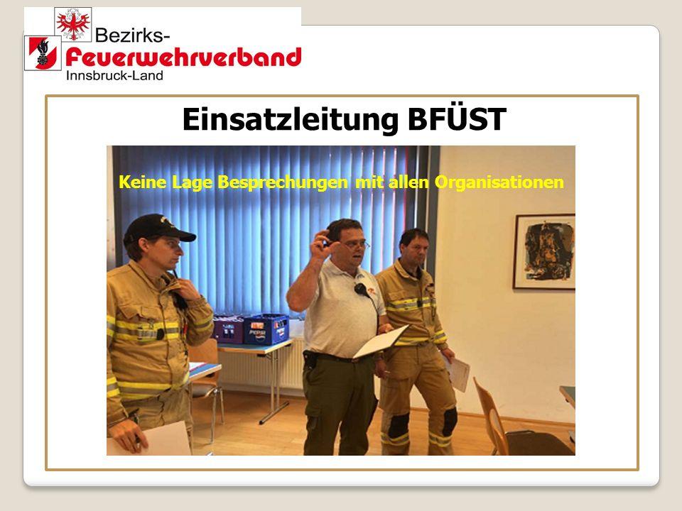 Einsatzleitung BFÜST 2 X Einsatzleiter .