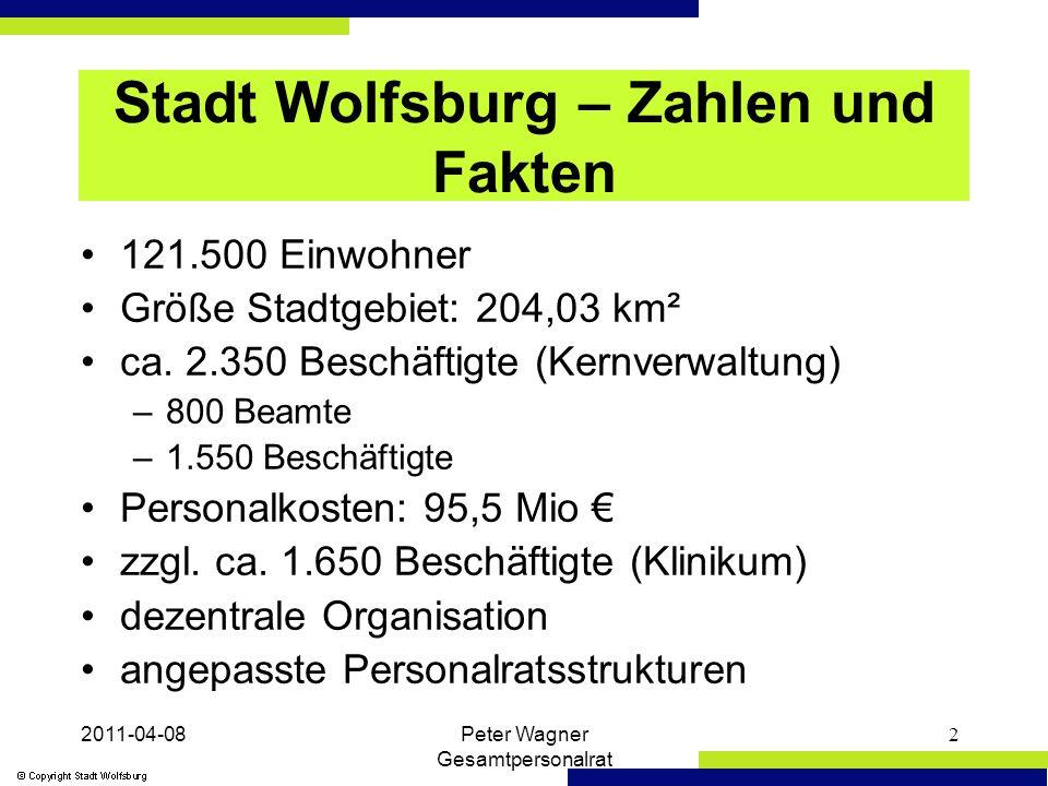 2011-04-08Peter Wagner Gesamtpersonalrat 3