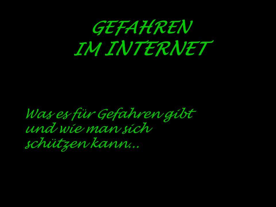 So setzt sich eine Internet- Adresse zusammen http://www.schnarchen.de