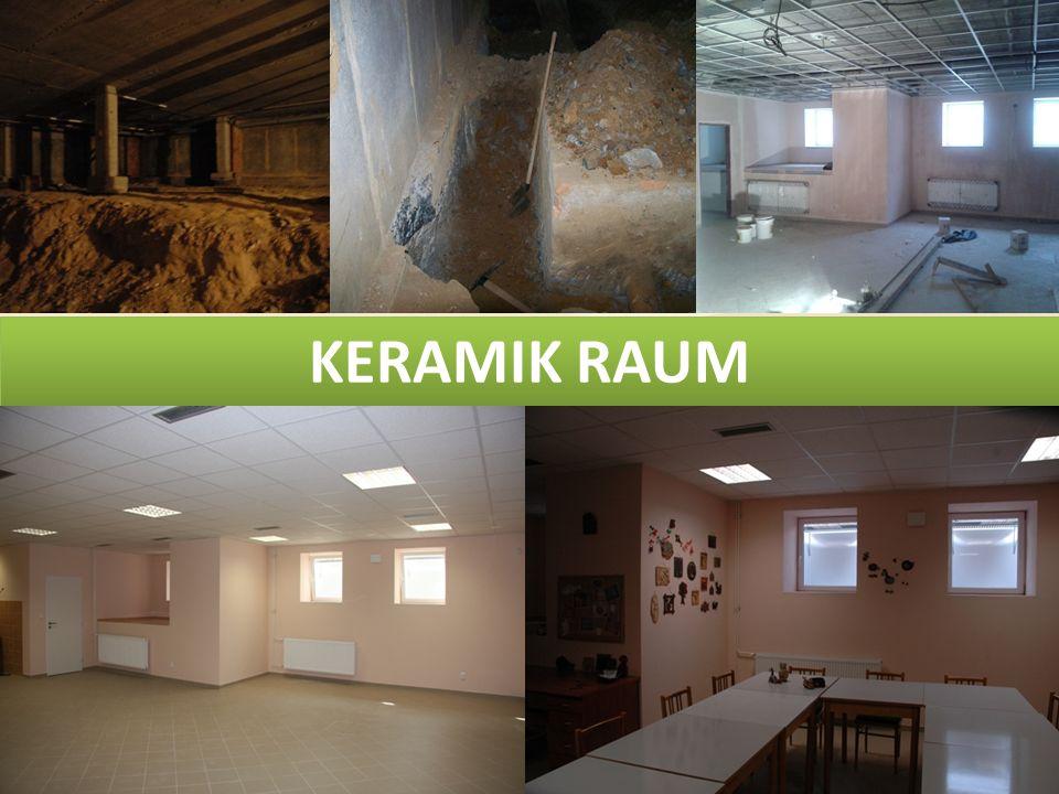 KERAMIK RAUM