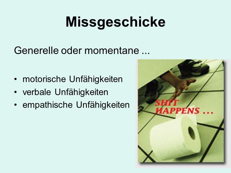 z.B.: Das Kaskaden-Problem Claudio hat Herrn Müller die falsche Dosis eines Medikaments verabreicht.