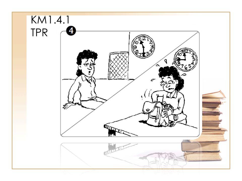 KM1.4.1 Wortschatz Was hat der Schueler auf dem Stundenplan? Welche Faecher hast du?