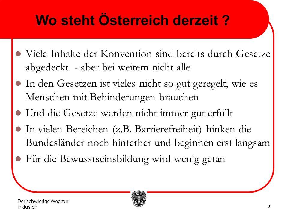 7 Wo steht Österreich derzeit .
