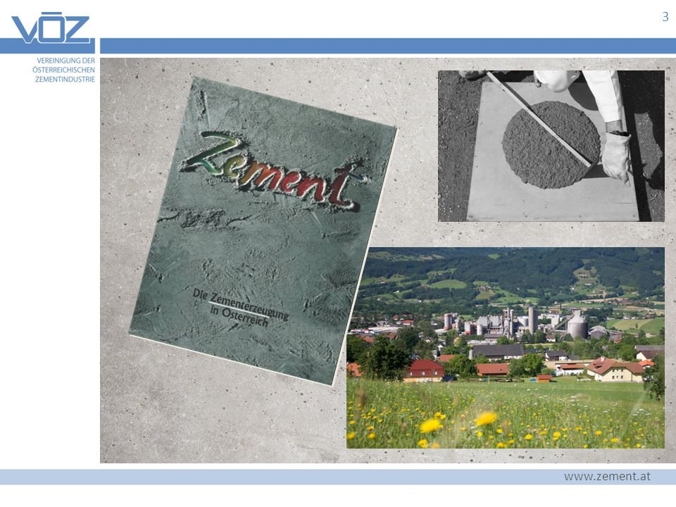 www.zement.at 3