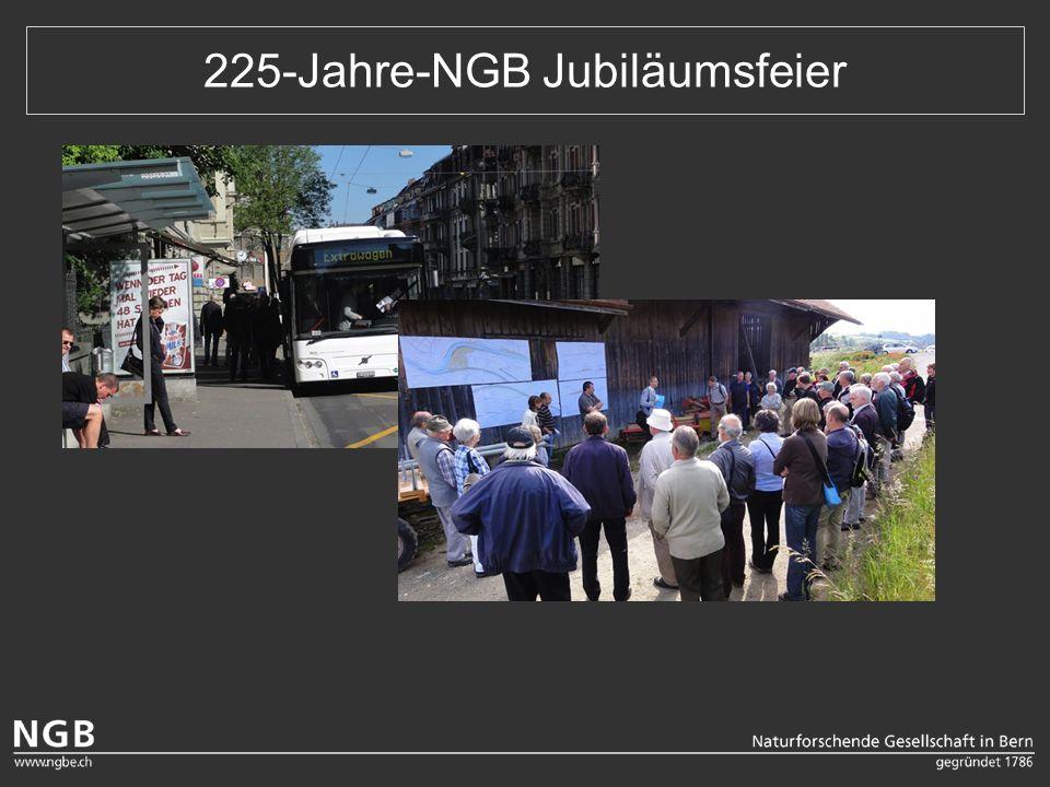 225-Jahre-NGB Jubiläumsfeier