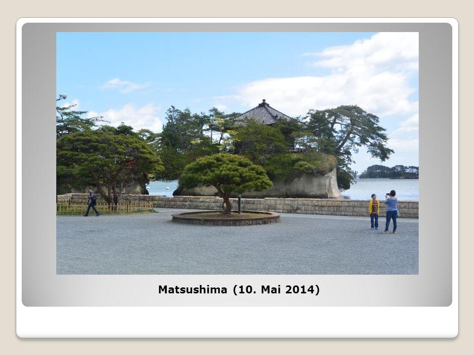 Matsushima (10. Mai 2014)