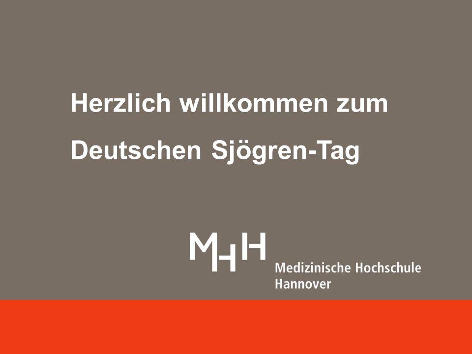 Klinik für Immunologie und Rheumatologie www.mh-hannover.de/kir.html Angewandte Immunologie Abt. Klinische Immunologie Herzlich willkommen zum Deutsch