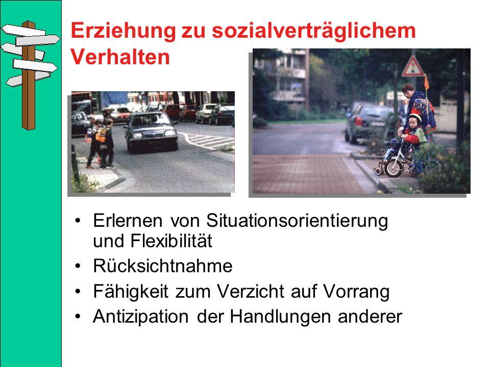 Schwerpunkte der bisherigen Zusammenarbeit: - Rad fahren in komplexen Verkehrssituationen - Wachsende Risikobereitschaft und erhöhte Unfallgefährdung beim Rad fahren - Beachtung von Regeln und Sicherheitsvorkehrungen - Mofa-Kurse