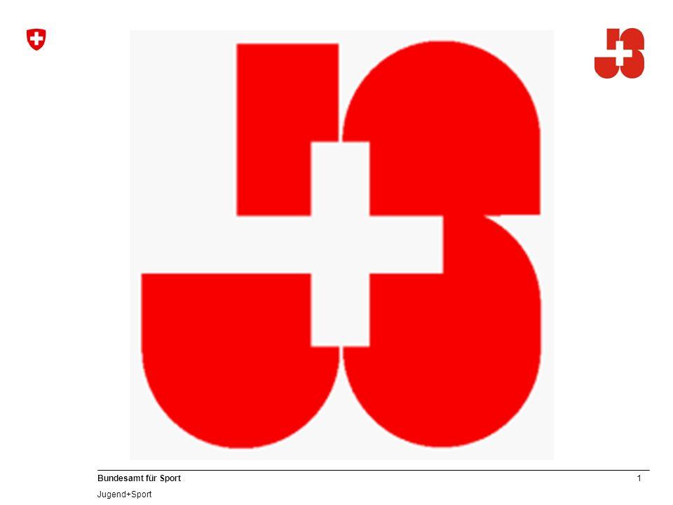 1 Bundesamt für Sport Jugend+Sport