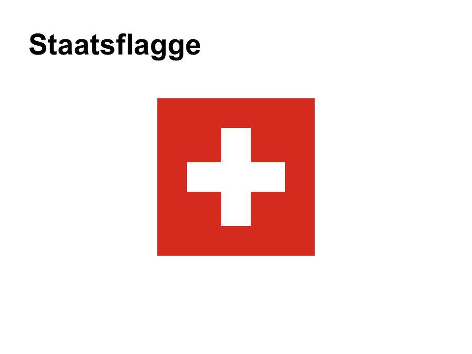 Staatsflagge