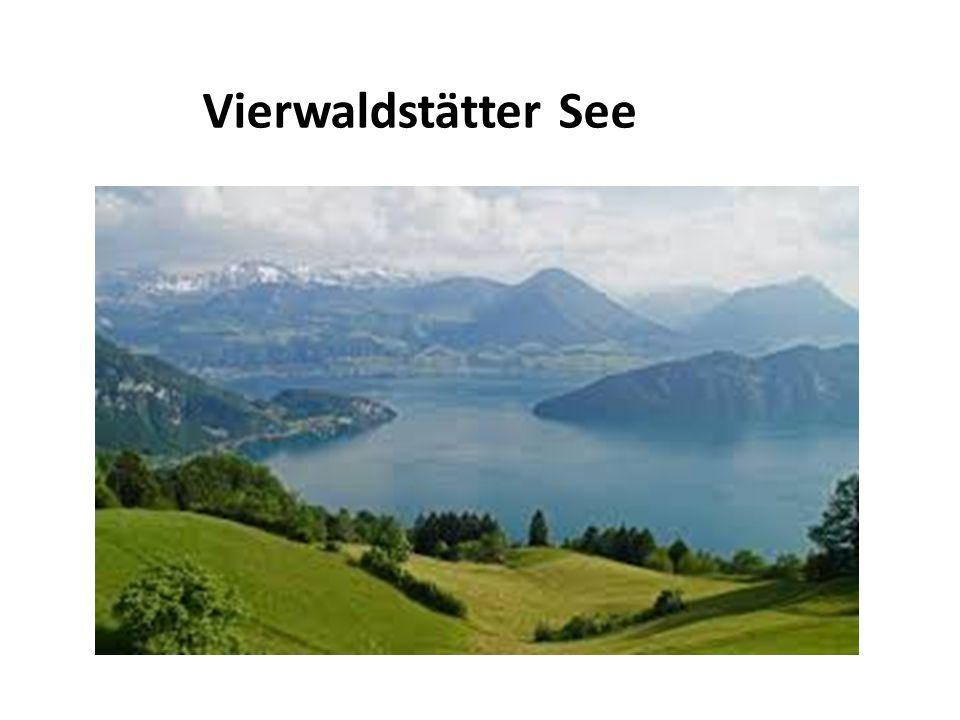 Vierwaldstätter See