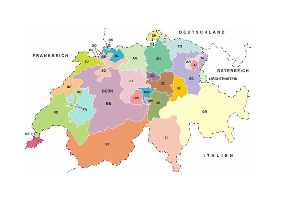 Hauptstadt der Schweiz Bern Sitz der Regierung und einiger internationaler Organisationen für Studenten ist Bern ihre Uni-Stadt eine Industriestadt hier werden Medikamente und Nahrungsmittel produziert bekannte Persönlichkeit: Albert Einstein, der da seine Relativitätstheorie geschrieben hat Sehenswürdigkeiten: gotisches Rathaus, das Münster St.