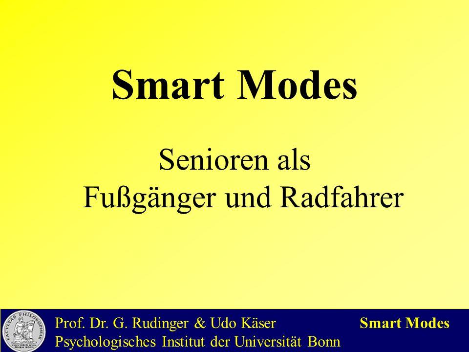1.Einleitung 2. Außerhäusliche Aktivitäten älterer Menschen 3.