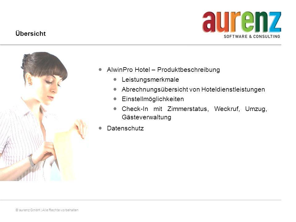 © aurenz GmbH | Alle Rechte vorbehalten