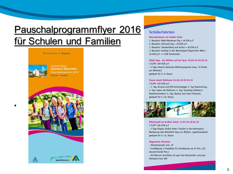 Pauschalprogrammflyer 2016 für Schulen und Familien 8