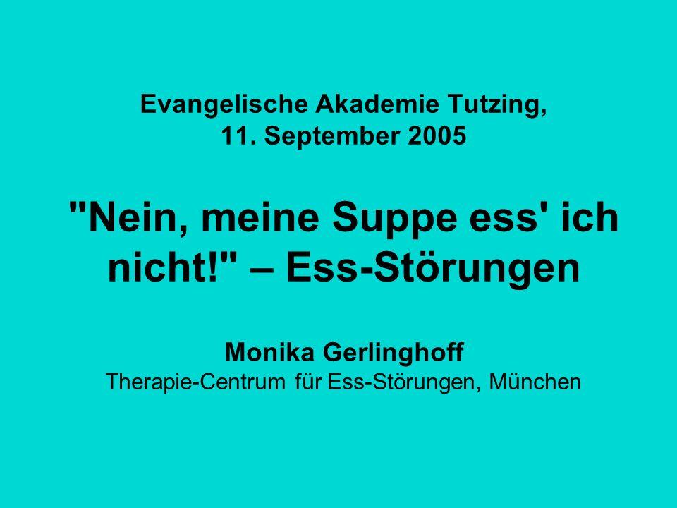 Evangelische Akademie Tutzing, 11.