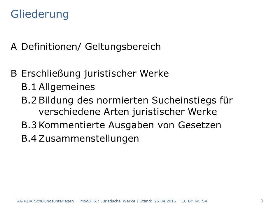 Einzelgesetze einer Gebietskörperschaft - Beispiele RDAElementErfassung 6.2.2Bevorzugter Titel des WerksAußerstreitgesetz 6.20.2Verkündigungsdatum1854 19.2Geistiger SchöpferÖsterreich 6.27.1 Normierter Sucheinstieg, der ein Werk repräsentiert Österreich.