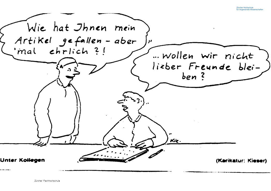 Zürcher Fachhochschule