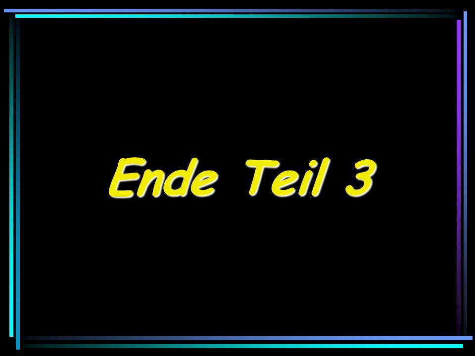 Ende Teil 3