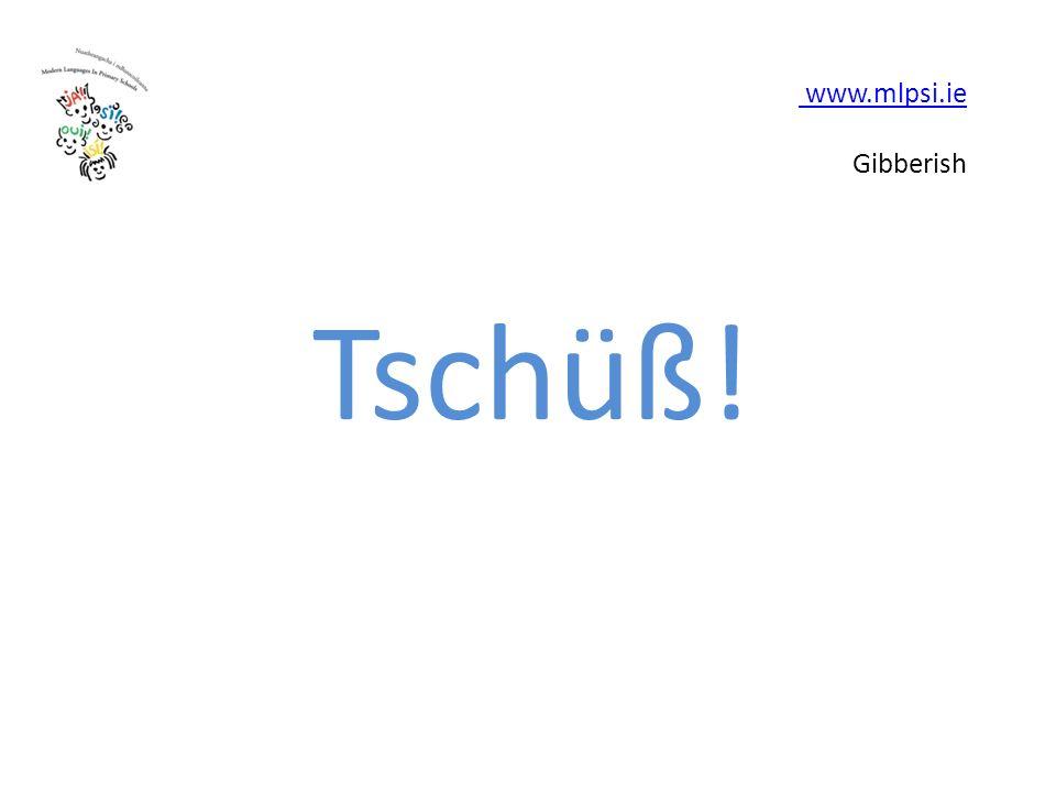 www.mlpsi.ie www.mlpsi.ie Gibberish Tschüß!