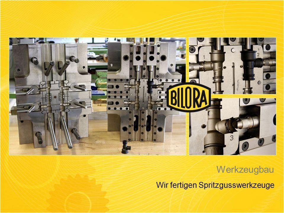 Werkzeugbau Wir fertigen Spritzgusswerkzeuge