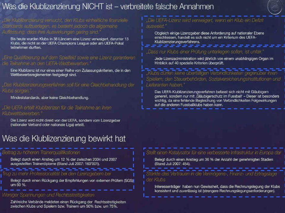34 Bundesamt für Sport Eidg. Hochschule für Sport Magglingen Beispiel UEFA Lukas Luescher