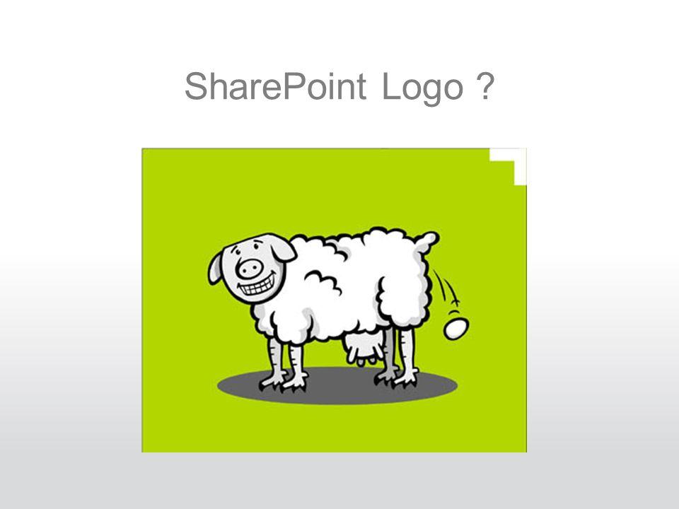 SharePoint Logo ?