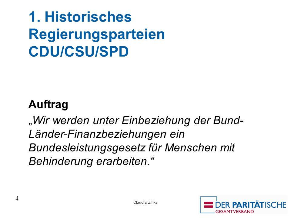 Neu: Soziale Teilhabe Fachleistung § 76 i.V.
