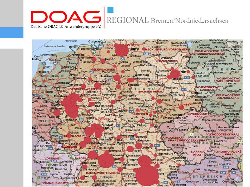 DOAG News  DOAG News im Dialog - Q&A in der DOAG News Stellen Sie Ihre Fragen an die DOAG oder an Oracle.