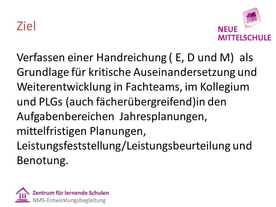 """Produkt Handreichung mit dem Titel """"Praxiseinblicke Englisch """"Praxiseinblicke Deutsch """"Praxiseinblicke Mathematik"""