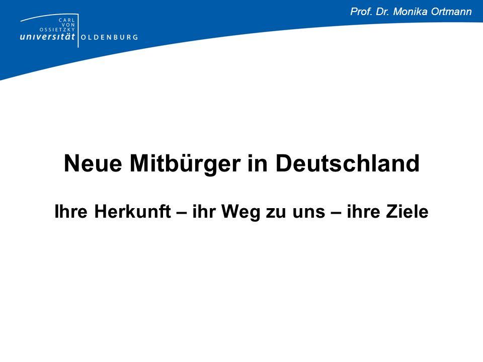 """Prof. Dr. Monika Ortmann Erika Schuchardt (1987) """"Krisenbewältigung"""