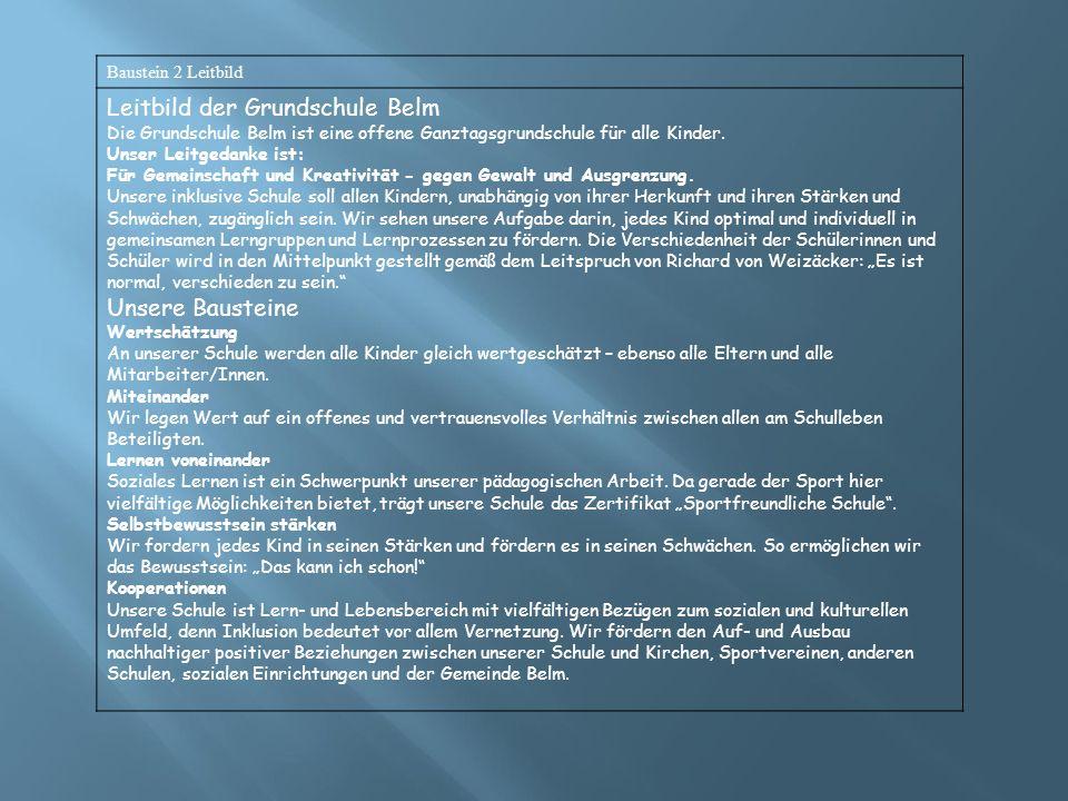  Grundschule-Belm@t-online.de Grundschule-Belm@t-online.de  www.gsb-heideweg.de www.gsb-heideweg.de  Telefon: 05406 4001  Fax 05406 899744  Bürozeiten Frau Pieper: Mo-Fr: 7:45 Uhr – 11:45 Uhr  Kommissarischer Hausmeister: Herr Ruthemeyer