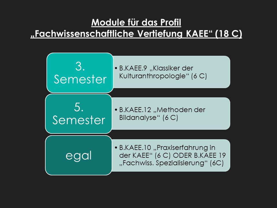 "B.KAEE.9 ""Klassiker der Kulturanthropologie (6 C) 3."