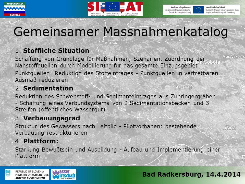 Bad Radkersburg, 14.4.2014 1.