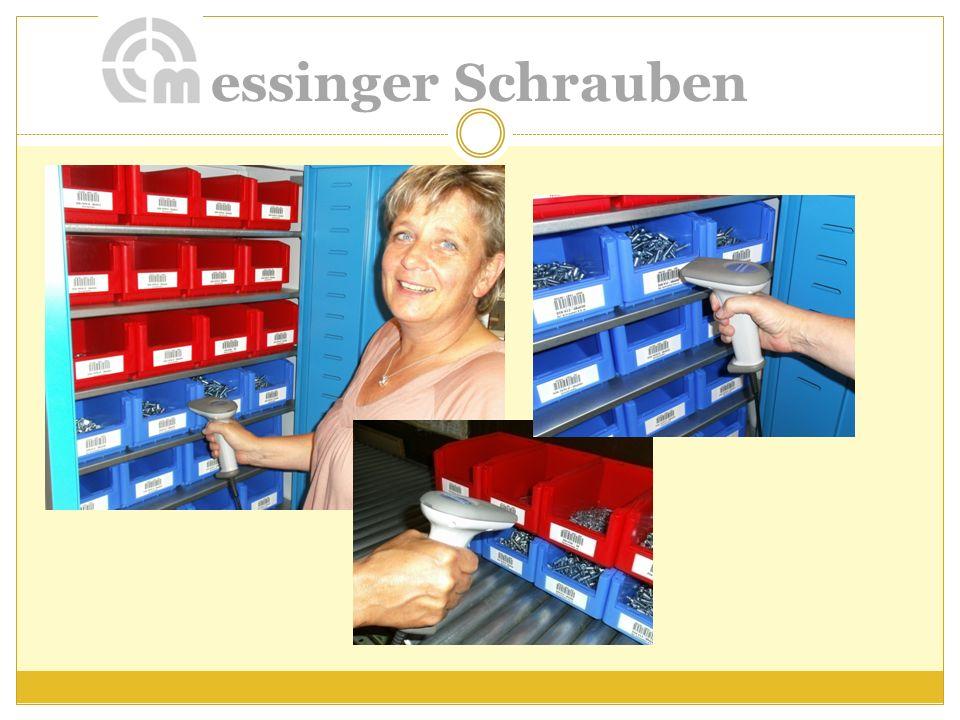 essinger Schrauben