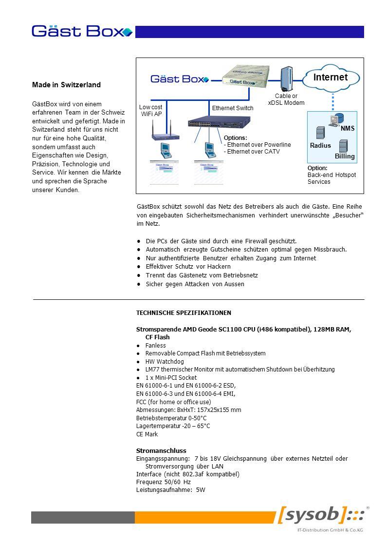 TECHNISCHE SPEZIFIKATIONEN Stromsparende AMD Geode SC1100 CPU (i486 kompatibel), 128MB RAM, CF Flash ●Fanless ●Removable Compact Flash mit Betriebssys