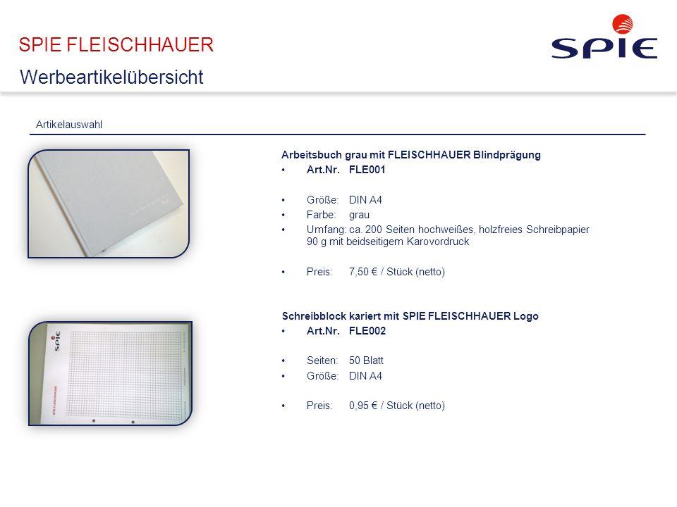 Arbeitsbuch grau mit FLEISCHHAUER Blindprägung Art.Nr.FLE001 Größe: DIN A4 Farbe: grau Umfang:ca.