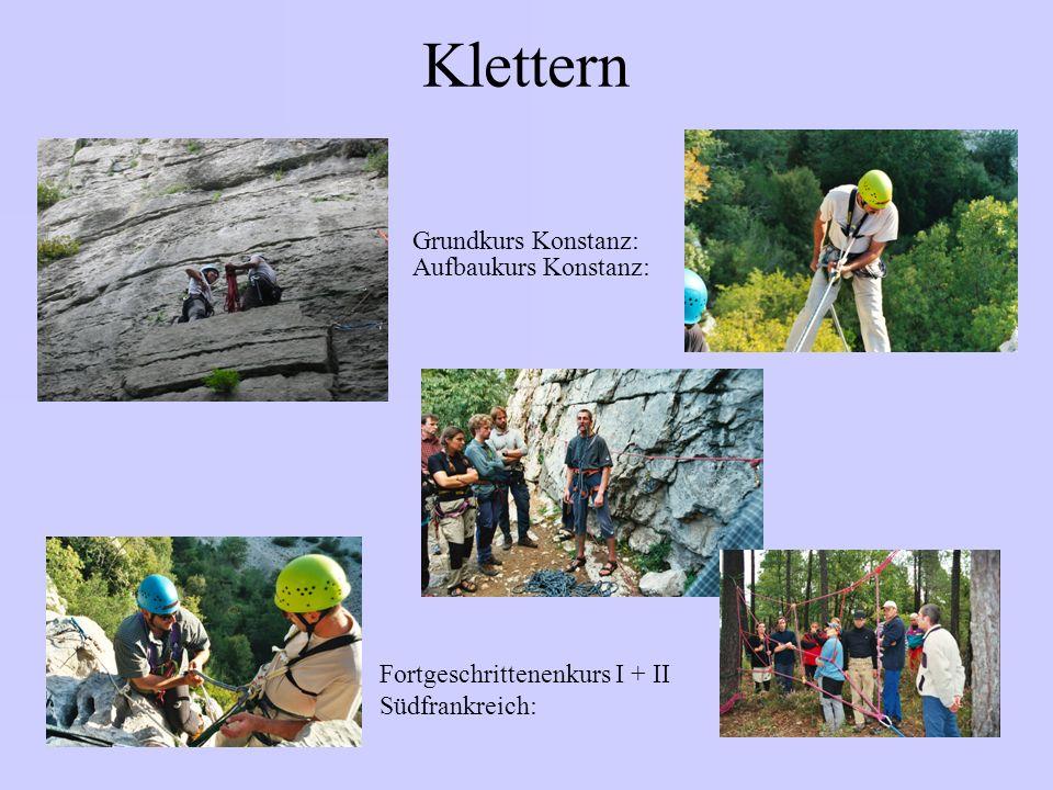 Grundkurs Fahrradtouren/ Aufbaukurs Mountainbiking Bessunger Forst