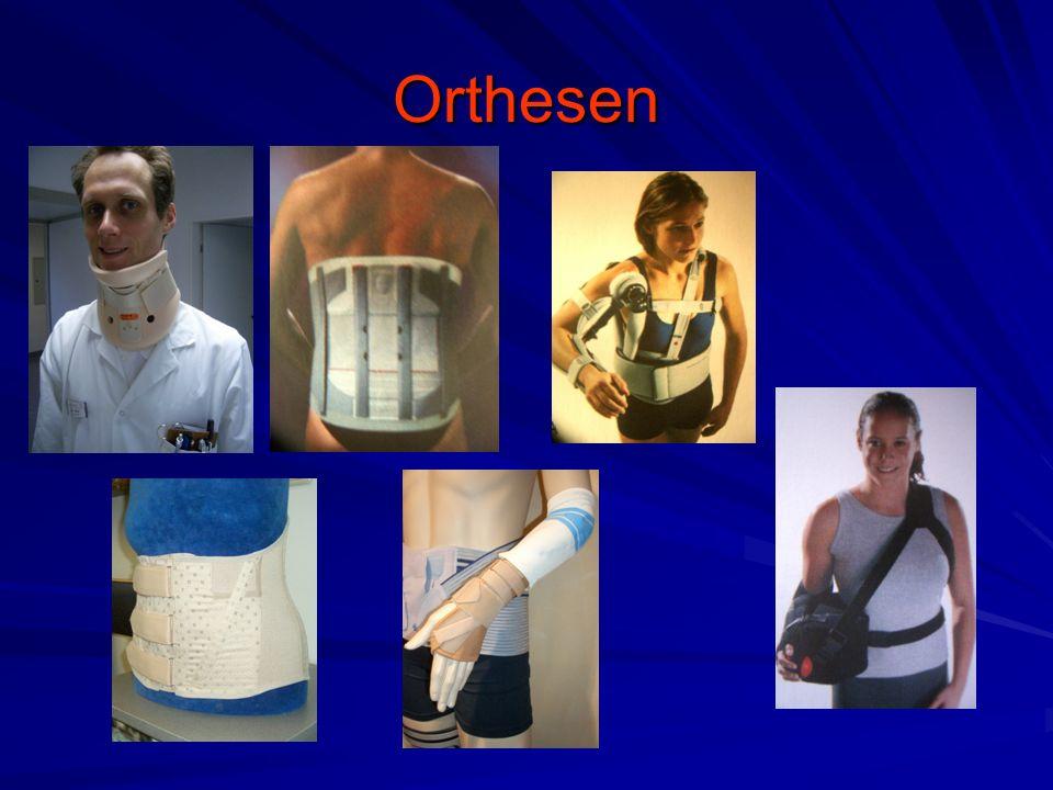 Orthesen