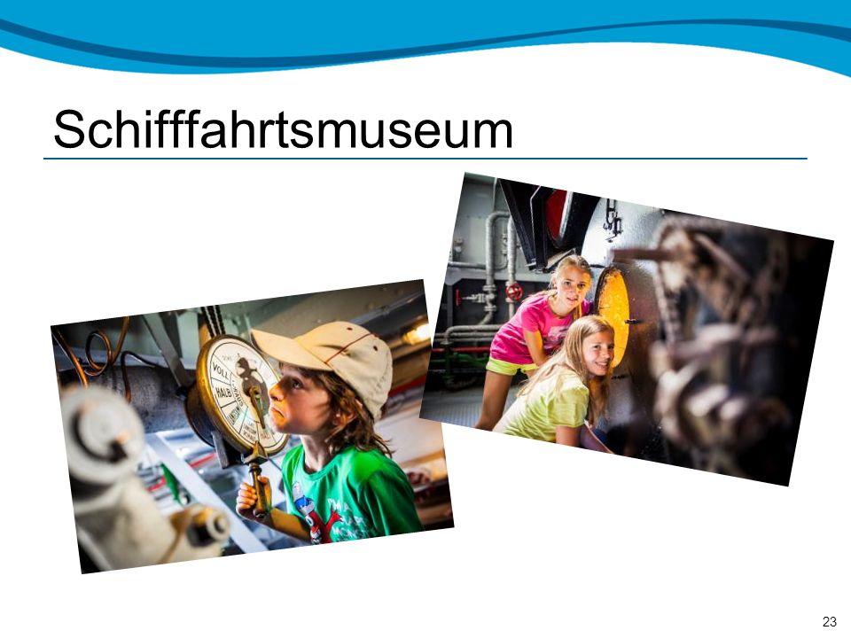 Schifffahrtsmuseum 23