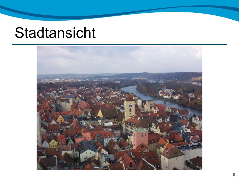 Stadtansicht 8