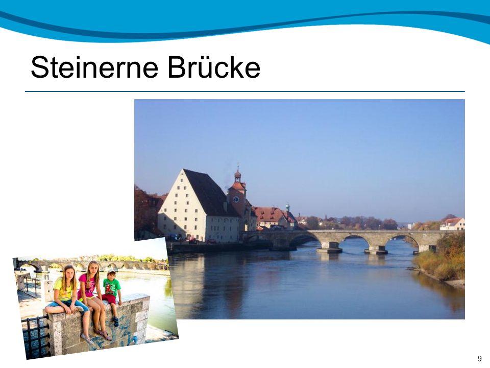 Steinerne Brücke 9