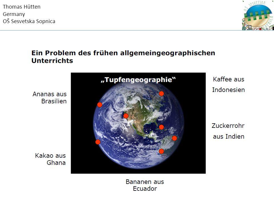 Thomas Hütten Germany OŠ Sesvetska Sopnica