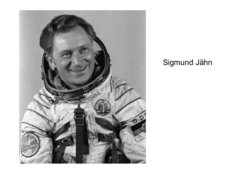 Sigmund Jähn